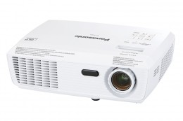 Panasonic LX300 projector